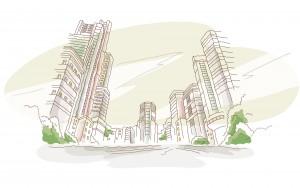 Какую недвижимость предложат украинцам в новом году