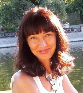 Сидоренко Надежда Михайловна