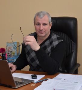 Вергун Игорь Павлович  зам. директора