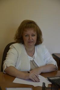 Трегубова Наталья Васильевна