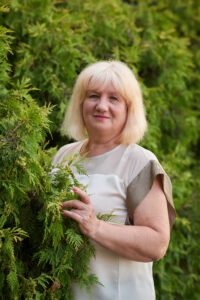 Красильщик Ирина Леонидовна