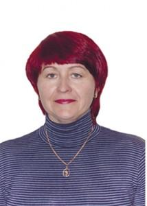 Агапова Лариса Владимировна