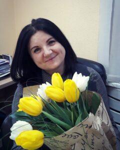 Луганская Ирина Анатольевна