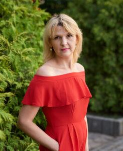 Мосолова Виктория Владимировна