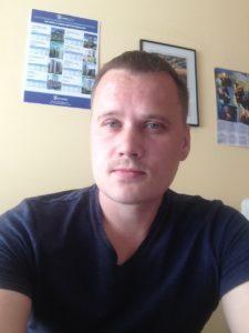 Максимов Денис Сергеевич