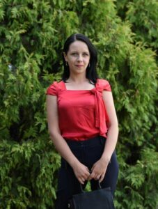 Рытякова Ольга