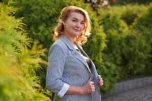 Пятигорец Ирина Вячеславовна